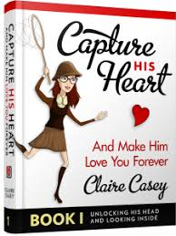 Capture His Heart Book