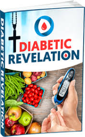 Diabetic Revelation book
