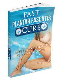 Fast Plantar Fasciitis Cure Book