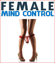 Female Mind Control Book