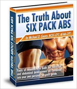 Truth About Six Pack Abs Book