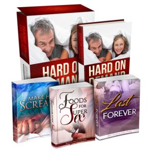 hard on demand books