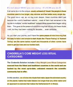 Weight Loss Rituals 2