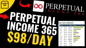 Shawn Josiah's Perpetual Income 365 Review