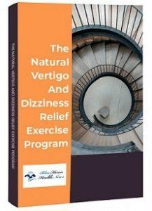 Christian Goodman's Vertigo and Dizziness Program